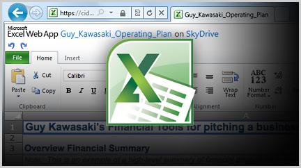 GuyK Excel